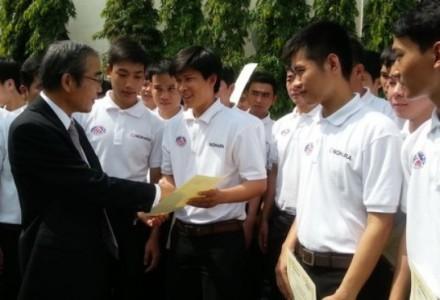 Nhật Bản cần nhiều lao động Việt Nam
