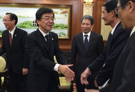 Nhật Bản vẫn chọn Việt Nam là điểm đầu tư quan trọng