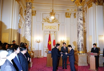 Luật lao động mới Nhật Bản – Bước tiến trong quan hệ Việt Nhật