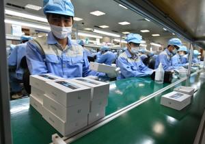 Tuyển 3 nam và 3 nữ làm Đóng gói công nghiệp tại MIE – Lương cơ bản 28 triệu đồng/tháng