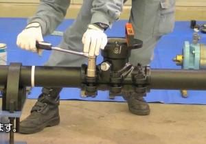 HOT: Đơn hàng tuyển gấp 15 nam thực tập sinh Lăp đường ống nước tại TOKYO