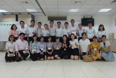 Ấn tượng cuộc thi thuyết trình tiếng Nhật – Báo cáo kết quả học tập của K72 – Trung tâm Nhật Ngữ ISSHIN