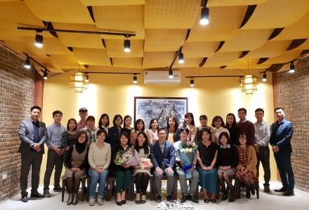 Tạm biệt cô TAKANO, thầy KOBAYASHI – Những người truyền lửa đáng kính!