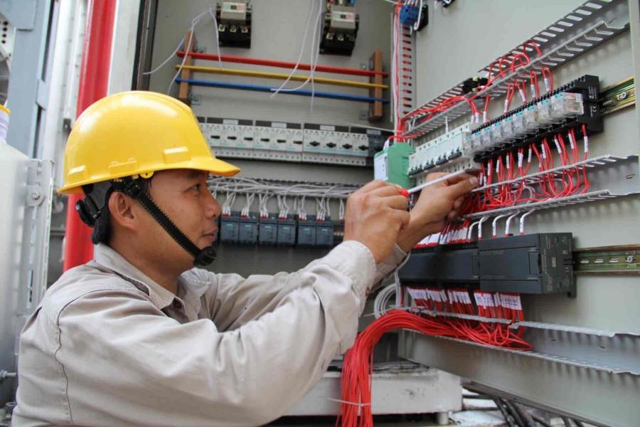 Đơn hàng điện Nhật Bản