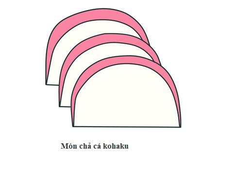 chả cá hokaku