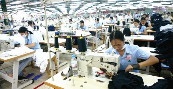 Top ngành nghề xuất khẩu lao động Nhật Bản