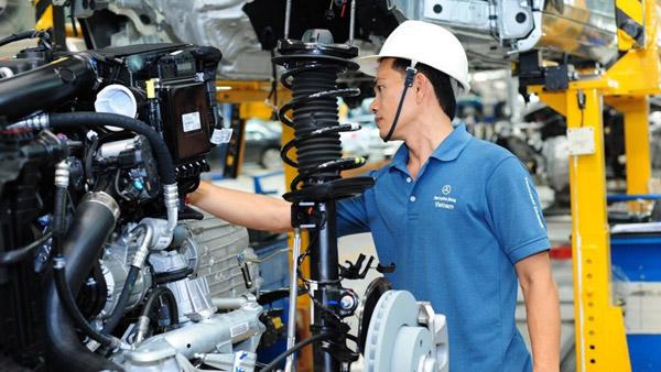 Ngành nghề kỹ sư Nhật Bản